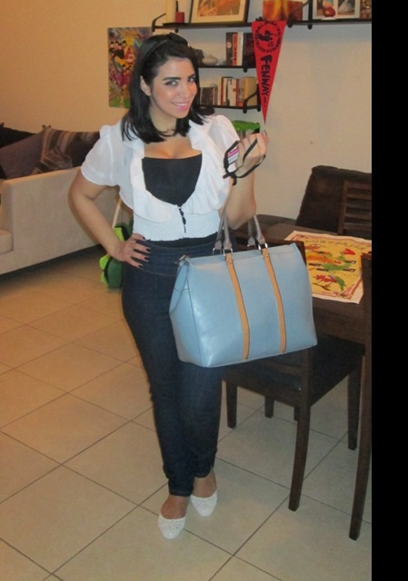 patricia issa personal style